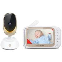 MOTOROLA Comfort 85 Connect detská pestúnka