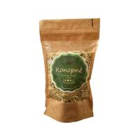 NAJTELO Konopné semienka lúpané 500 g