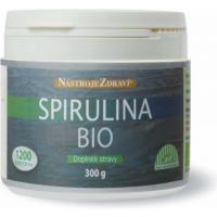 SPIRULINA extra Bio 1200 tabliet