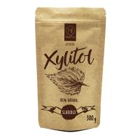 NATU Brezový cukor - Xylitol 300 g