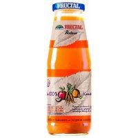 NATURA 100% šťava z mrkvy, pomarančov a jabĺk 700 ml