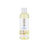 NATURA SIBERICA Detský masážny olej 200 ml