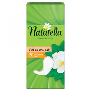 Naturella slip green tea (20)