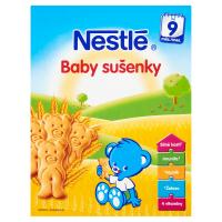 NESTLÉ Baby sušienky 180 g