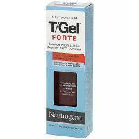 Neutrogena Šampón T/Gel Forte 125 ml