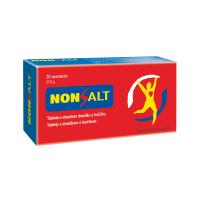 Vitabalans Nonsalt 30 tabliet