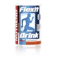NUTREND Flexit Drink Pomaranč 400 g