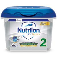 nabídka NUTRILON Profutura 3 kusy = dárek ZDARMA