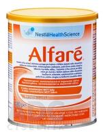 ALFARÉ plv (dietetická potravina pre dojčatá od narodenia) 1x400 g