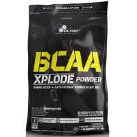 BCAA Xplode, Olimp, 1000 g - Jahoda