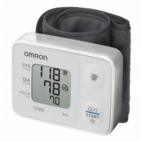 OMRON Tonometer digitálny RS2 na zápästie