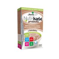 PHARMALINE Nutrikaša probiotic S čokoládou 3x60 g