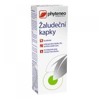 PHYTENEO Žalúdočné kvapky 20 ml