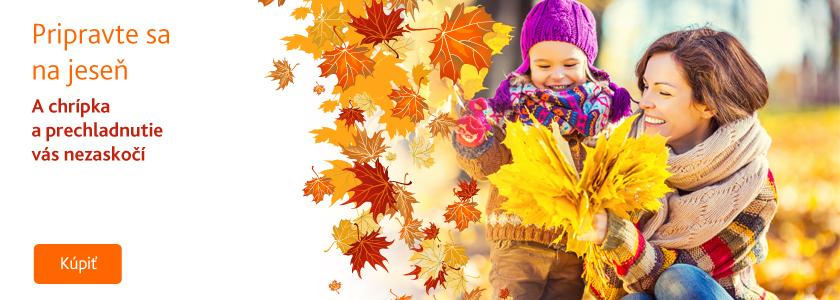 Pripravte imunitu na jeseň