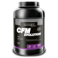 PROM-IN Essential Evolution CFM Protein 80 čokoláda vzorka 30 g
