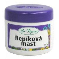 DR. POPOV Repíková masť 50 ml