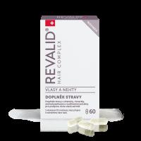 REVALID Hair Complex 60 kapsúl