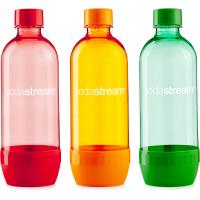 SODASTREAM Fľaša TriPack 1l ORANGE/RED/BLUE