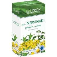 LEROS SPECIES NERVINAE PLANTA spc 20x1,5 g
