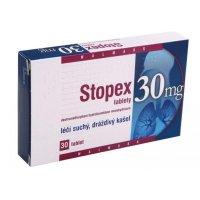 STOPEX TBL 30X30MG