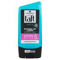 TAFT look gél stand up look, 150ml