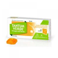 TANTUM VERDE Orange & Honey 3 mg x 20 pastiliek