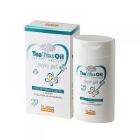 DR. MÜLLER Tea Tree Oil umývací gél na intímnu hygienu 200 ml
