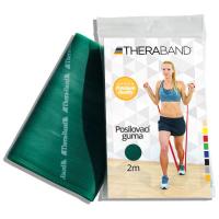 Thera-Band Posilovací guma 2m zelená - silná