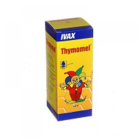 THYMOMEL sirup 100 ml