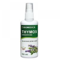 BIOMEDICA Thymox concentrate šalviová ústna voda 100 ml