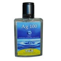 TRIX Koloidné striebro Ag100 50ppm SPRAY 100 ml