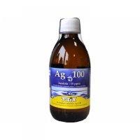 TRIX Koloidné striebro Ag100 20ppm 500 ml
