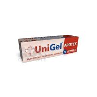UniGel APOTEX hydrofilný gél 5 g