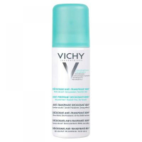 Vichy Deodorant Antiperspirant 24h 125ml (Spray)