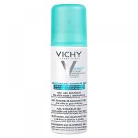 VICHY Deo antiperspirant spray bez škvŕn 125 ml