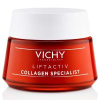 VICHY Liftactiv Collagen Special liftingový krém proti vráskam 50 ml