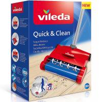 VILEDA Quick & Clean elektrický zmeták Esweeper III