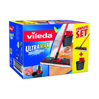 VILEDA Ultramax mop Set