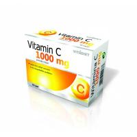VITADIET Vitamin C 1000 mg 60 kapsúl