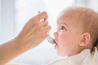 Vitamín D u detí - ako ho podávať?