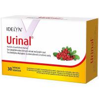 WALMARK Urinal so zlatobyĺou 30 toboliek