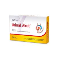 IDELYN Urinal Akut 20 tabliet