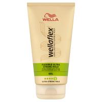 Wellaflex Form & Finish gél na vlasy 150 ml