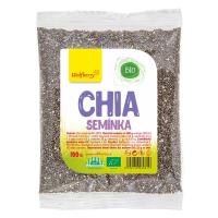 Wolfberry Chia semienka BIO 100 g