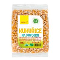 Wolfberry Kukurica na popcorn BIO 250 g