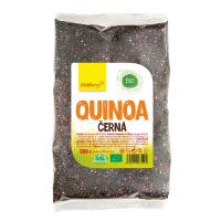 Wolfberry Quinoa čierna BIO 500 g