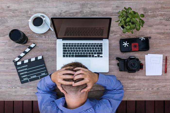 Za únavou a bolesťami hlavy môže stáť nedostatok železa