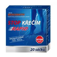 NATURPRODUKT Zdrovit stop 20 tabliet